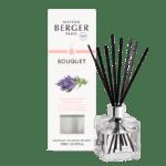 Flakon med Duftpinde lavendel fra Maison Berger