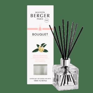 Delicate Osmanthus – Flakon m. Duftpinde Bouquet - byHviid