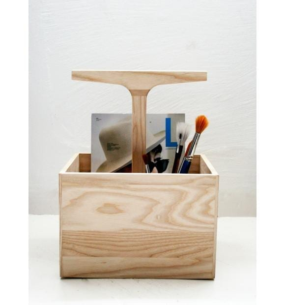 RO COLLECTION TOOLBOX NO. 5 NATUR