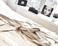 Delibal_sengetæppe