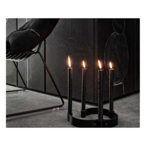 belt lysestage 4 candles