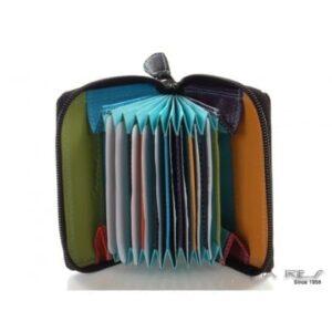Pia Ries Kreditkortpung med lynlås - byHviid
