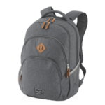 Travelite rygsæk antracit grå i stærk kvalitet