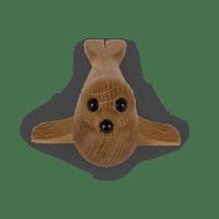 Baby seal Chresten Sommer shelf Spring Copenhagen 2