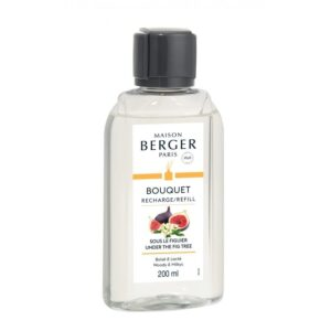 Under the Fig tree – Duftolie refill t. Duftpinde 200 ml - byHviid