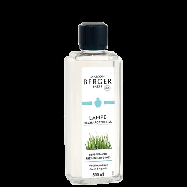RUMDUFT REFILL – FRESH GREEN GRASS 500 ml
