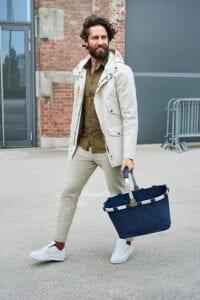 Reisenthel indkøbskurv carrybag