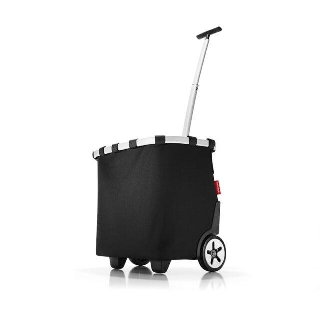 Carrycruiser black fra Reisenthel