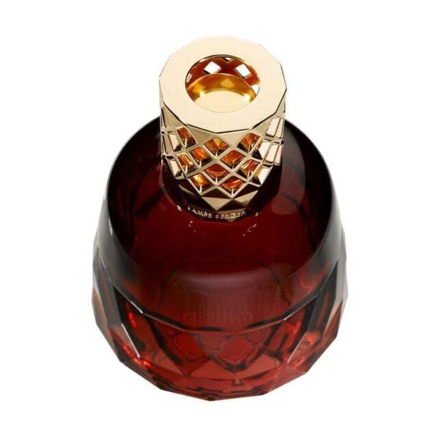 Clarity Bordeaux - Maison Berger Lampe