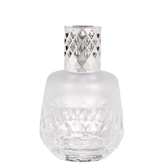 Clarity Frosted Maison Berger lampe