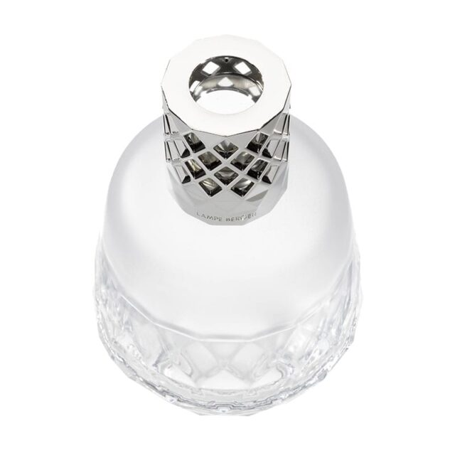 Clarity Givree Frosted - Maison Berger Lampe