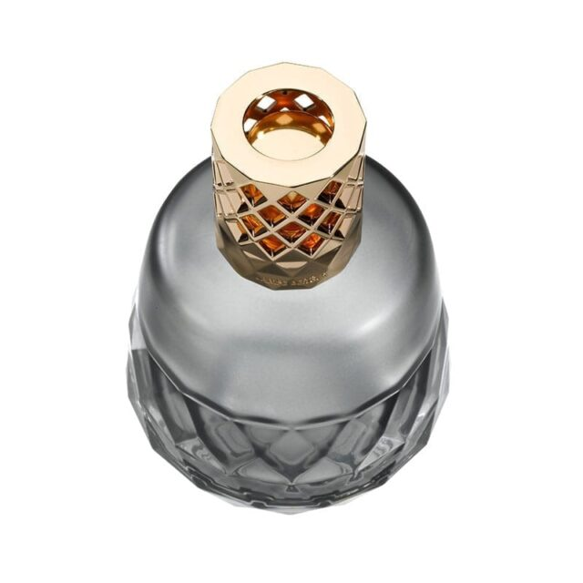 Clarity Grise Grå - Maison Berger Lampe