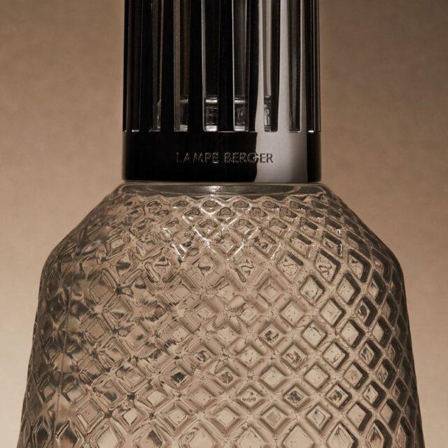 Matali Crasset Chatain close up - Maison Berger Lampe