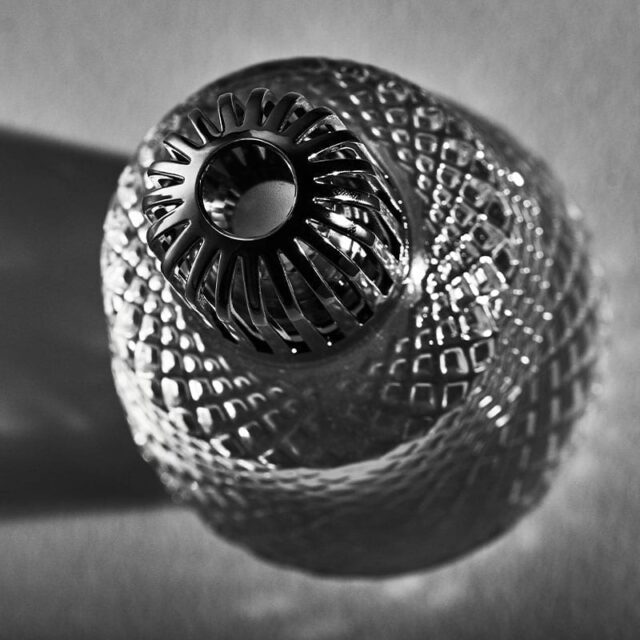 Matali Crasset diffuser - Maison Berger Lampe