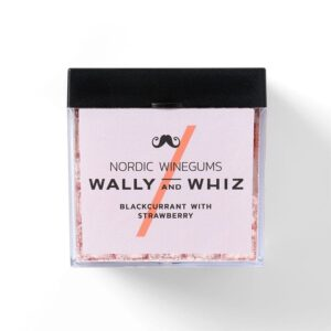Wally and Whiz Blackcurrant with strawberry - byHviid