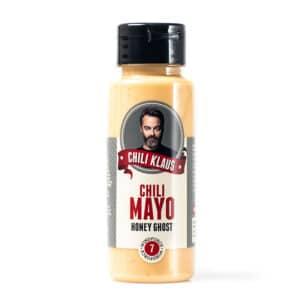 Chili Mayo Honey Ghost vindstyrke 3 - Chili Klaus - byHviid