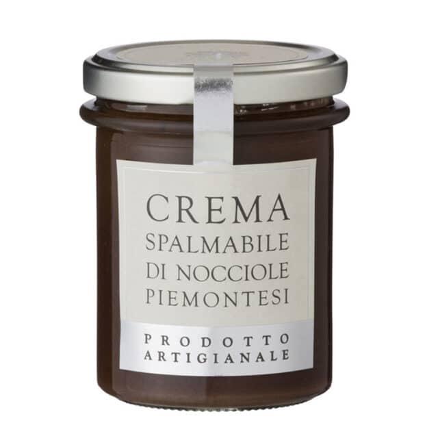 Hasselnødde chokolade smørepålæg - Made by Mama - byHviid