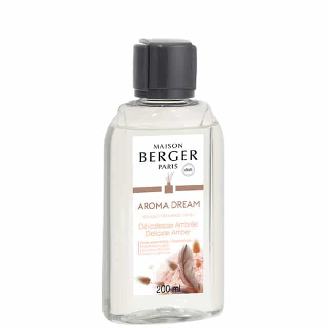 Aroma Dream refill til duftpinde fra Maison Berger - byHviid