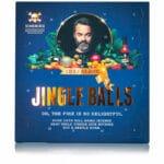 Jingle Balls Chili Julekalender – Chili Klaus – byHviid